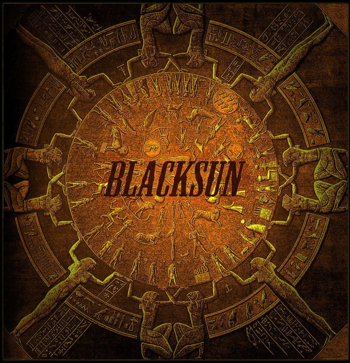 Interlude – Blacksun